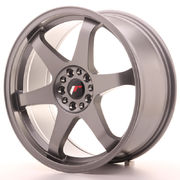 Japan Racing JR3 19x8,5 ET40 5x112/114,3 Gun Metal