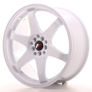 Japan Racing JR3 19x8,5 ET40 5x112/114,3 White