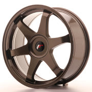 Japan Racing JR3 19x8,5 ET20-40 Blank Bronze