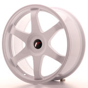 Japan Racing JR3 19x8,5 ET20-40 Blank White