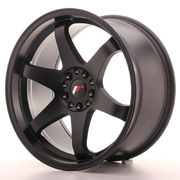 Japan Racing JR3 19x9,5 ET22 5x114/120 Matt Black