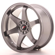 Japan Racing JR3 19x9,5 ET35 5x112/114,3 Gun Metal