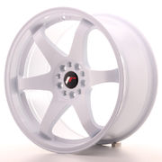 Japan Racing JR3 19x9,5 ET35 5x112/114,3 White