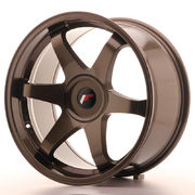 Japan Racing JR3 19x9,5 ET22-35 Blank Bronze