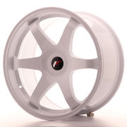 Japan Racing JR3 19x9,5 ET22-35 Blank White