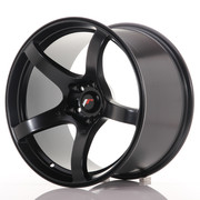 JR Wheels JR32 18x10,5 ET22 5x114,3 Matt Black