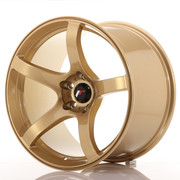 Japan Racing JR32 18x10,5 ET22 5x114,3 Gold
