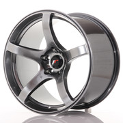 Japan Racing JR32 18x10,5 ET22 5x120 Hyper Black