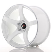 Japan Racing JR32 18x10,5 ET22 5x120 White