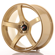 Japan Racing JR32 18x8,5 ET38 5x100 Gold