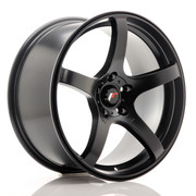 JR Wheels JR32 18x8,5 ET38 5x114,3 Matt Black