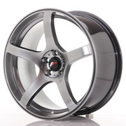 Japan Racing JR32 18x8,5 ET38 5x114,3 Hyper Black
