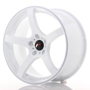 Japan Racing JR32 18x8,5 ET38 5x114,3 White