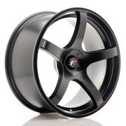 JR Wheels JR32 18x8,5 ET20-38 5H BLANK Matt Black