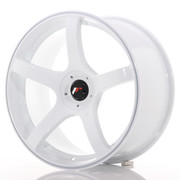 Japan Racing JR32 18x8,5 ET20-38 5H Blank White