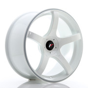 JR Wheels JR32 18x8,5 ET20-38 5H BLANK White