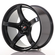 JR Wheels JR32 18x9,5 ET18 5x114,3 Matt Black
