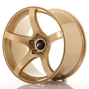Japan Racing JR32 18x9,5 ET18 5x114,3 Gold