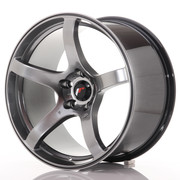 Japan Racing JR32 18x9,5 ET18 5x114,3 Hyper Black