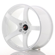 Japan Racing JR32 18x9,5 ET18 5x114,3 White