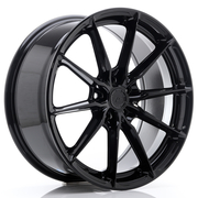 JR Wheels JR37 19x8,5 ET45 5x114,3 Glossy Black