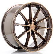 JR Wheels JR37 19x8,5 ET45 5x112 Platinum Bronze