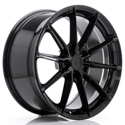 JR Wheels JR37 19x8,5 ET20-45 5H BLANK Glossy Black
