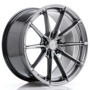 JR Wheels JR37 19x9,5 ET40 5x120 Hyper Black
