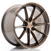 JR Wheels JR37 19x9,5 ET45 5x112 Platinum Bronze