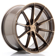 JR Wheels JR37 19x9,5 ET20-45 5H BLANK Platinum Bronze