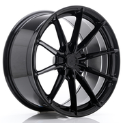JR Wheels JR37 19x9,5 ET20-45 5H BLANK Glossy Black