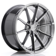 JR Wheels JR37 19x9,5 ET20-45 5H BLANK Hyper Black