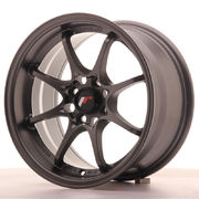 Japan Racing JR5 15x8 ET28 4x100 Matt GM
