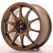 Japan Racing JR5 16x7 ET30 4x100/108 Dark Abz