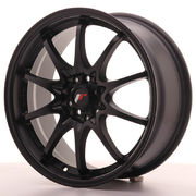 Japan Racing JR5 17x7,5 ET35 4x100/114,3 MattBlack