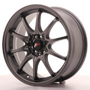 Japan Racing JR5 17x7,5 ET35 5x100/114,3 Matt GM