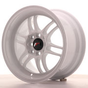 JR Wheels JR7 15x8 ET35 4x100/114 White