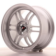 JR Wheels JR7 15x8 ET35 4x100 Silver