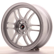 JR Wheels JR7 17x7,5 ET42 5x114,3 Silver