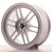 JR Wheels JR7 17x8 ET35 4x100/114,3 Silver