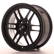JR Wheels JR7 17x8 ET35 5x114,3 Black