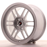 JR Wheels JR7 17x9 ET35 5x114,3 Silver