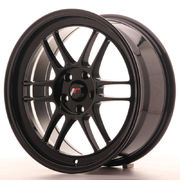 Japan Racing JR7 18x8 ET35 5x114,3 Black