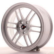 JR Wheels JR7 18x8 ET35 5x114,3 Silver