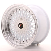 Japan Racing JR9 16x9 ET20 4x100/108 White