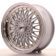 Japan Racing JR9 17x7,5 ET35 5x100/114 Silver