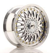 JR Wheels JR9 17x7,5 ET35 BLANK Chrome