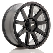 JR Wheels JRX1 20x9 ET20 6x139,7 Matt Black