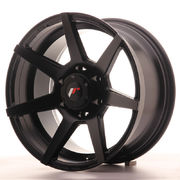 Japan Racing JRX3 17x8.5 ET20 6x139.7 Matt Black
