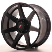 Japan Racing JRX3 20x9.5 ET20 6x139.7 Matt Black